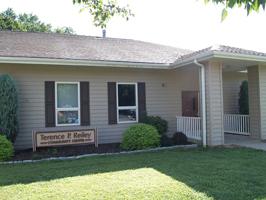 Terry Reiley Community Center